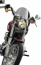 National Cycle - N21904 - SwitchBlade Deflector Windshield, Tint~
