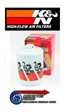 Uprated K&N Performance Gold Oil Filter- JZA80 Supra Mk4 2JZ-GE Non Turbo