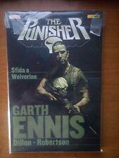 Punisher MAX - Garth Ennis Collection - Sfida a Wolverine