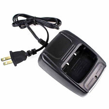 Radio Walkie-Talkie Desktop Battery Charger Base for Baofeng BF-888S 777S 666S