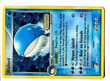 POKEMON EX LEGEND MAKER HOLO REV N° 14/92 WAILORD 120 HP