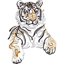 OESD Embroidery Machine Designs CD Majestic Animals - STUNNING DESIGNS