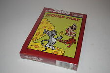 MOUSE TRAP Atari 2600 Video Game NEW In BOX Atari Corp