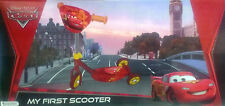 Disney Pixar Cars - My First Scooter 3-Wheel Tri Scooter ** GREAT GIFT **