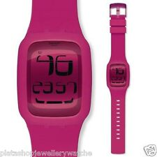SWATCH WATCH COLLEZIONE 2013 Digi Lily digitale Touch SURP 102 Idea Regalo Uomo