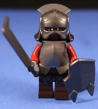 LEGO® LORD OF THE RINGS™ 9474 URUK HAI™ Orc Minifigure + Shield Sword & Helmet