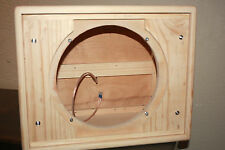 rawcabsOne boogie style 1x12 unfinished empty extension cabinet