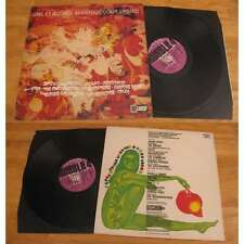 VA / KALEIDOSCOPE, THE FOX-49 Minute Technicolour Dream LP Rubble 4 Psych Garage