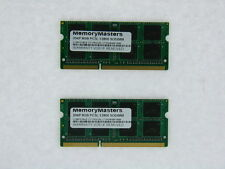 Crucial Compat 16GB (2 x 8G) DDR3 SO-DIMM DDR3L 1600 (PC3L 12800) Laptop Memory