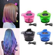 Automatic Mixer Professional Electric Hair Coloring Bowl For Hairs Color Mixing