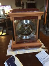 Bucherer Mantle Clock - Extremely Rare (Excellent Condition!) SEE VIDEO