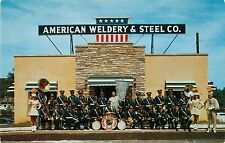 The American Weldery & Steel Band, 25th Anniversary, Dover NJ