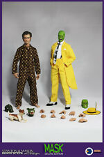 PREORDER 1/6 The Mask Stanley Ipkiss Deluxe Figure Asmus Jim Carrey Toys Hot USA