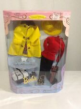 1997 Barbie Millicent Roberts City Slicker Outfit
