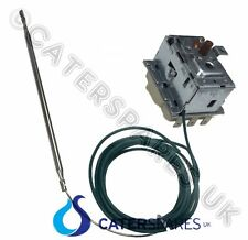 NEW VALENTINE FRYER HIGH LIMIT THERMOSTAT RESET OVERHEAT STAT V2000 631451 PARTS