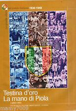 GUERIN SPORTIVO=FASCICOLO N.19=LA GRANDE STORIA DEL CALCIO ITALIANO 1938-1940