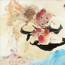 In Evening Air by Future Islands (CD, May-2010, Thrill Jockey)