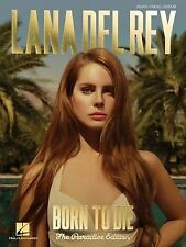 Lana Del Rey - Born To Die  (The Paradise Edition), Del Ray, Lana, Excellent Boo