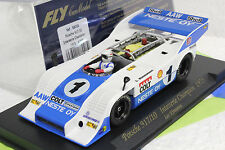 FLY A167 PORSCHE 917 / 10 NEW IN DISPLAY 1/32 SLOT CAR