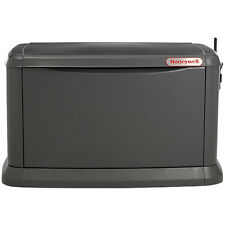 Honeywell 11 kW Air-Cooled Aluminum Home Standby Generator w/ Mobile Link Rem...