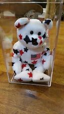 SPECIAL EDITION GLORY PE PELLETS BEANIE BABY W/TAG ERROR TY