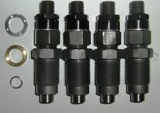 DIESEL FUEL INJECTOR SET TOYOTA HIACE HILUX LN167 3.0 LITRE 5L motor