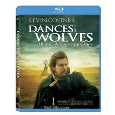 Dances with Wolves (Blu-ray Disc 2011 2-Disc Set 20th Anniversary Extended Cut)