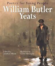 Poetry for Young People: William Butler Yeats-ExLibrary