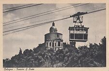 B79655 bologna funivia s lucia cable train italy  front/back image
