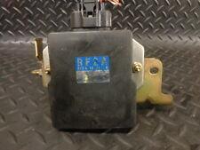 2002 MAZDA 626 2.0 TD GXI SE 5DR CONTROL MODULE RF2A 18 701A