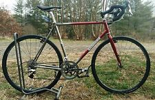 Independent Fabrication Planet X Cyclocross Bike 56 CM - Great Condition