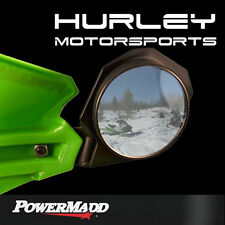 "POWERMADD ""STAR"" Series Handguard Large Mirror Set - 2 Pack- PM14257/34257"