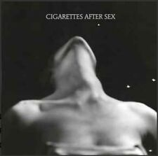 "CIGARETTES AFTER SEX ""I."" 12"" Vinyl EP **New/Rare"" Mazzy Star Rhye"