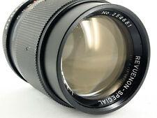 REVUENON SPECIAL Objektiv Lens 135/2.8 M42 Canon EF EOS