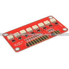 Full Color LED Module LED SCM Printed Circuit Board Module for Arduino CF