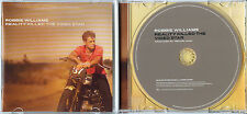 ROBBIE WILLIAMS Realty Killed The Video Star 2009 CD TOP! Trevor Horn BUGGLES