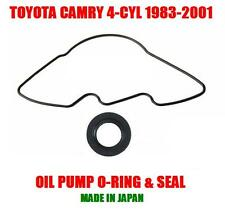 Toyota Camry 4-cyl Oil Pump O-Ring Gasket & Seal Made in Japan - Ships Fast!