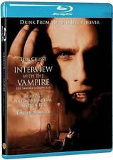Interview with the Vampire ~ BRAND NEW BLU-RAY DISC DVD