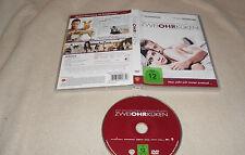 DVD ZweiOhrKüken Til Schweiger Nora Tschirner Man sieht sich immer zweimal O2 8