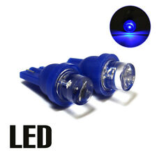 BMW 3 Series E90 320d Blue LED Wide Angle Side Light Upgrade Xenon Parking Bulbs