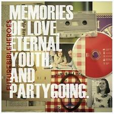 Memories of Love, Eternal Youth, and Partygoing. [Digipak] * by Future Bible...