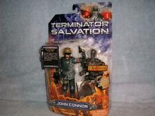 John Connor Terminator Salvation T-600 Torso TOPPS Card Playmates 2008 New