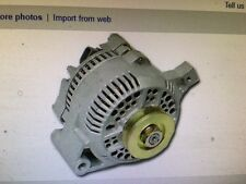 Ford High Amp 1 Wire 3G Small Case Alternator 150 amp