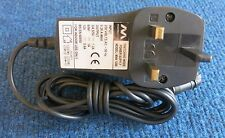 Masterplug MVA1200 UK Plug Multi-Voltage 3V-12V 900mA-1200mA AC Power Adapter