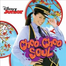 Choo Choo Soul, New Music