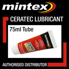 Mintex anti-stridio dei freni GRASSO Ceratec Lubrificante tubo 75ml FRENI A DISCO CERA TEC