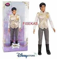 Disney Store Tangled Ever After Wedding Groom Flynn Rider Doll 12 inch NEW