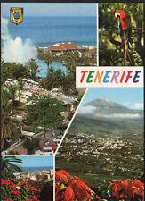 POSTAL RECUERDO DE TENERIFE . ISLAS CANARIAS . MIRA MAS EN MI TIENDA CDC2071