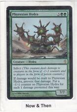 Magic MTG Mirrodin Besieged: Phyrexian Hydra *FOIL*
