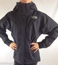 The North Face Women's Heracane Hoodie Jacket Black L